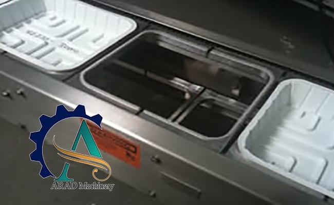 دستگاه سیل حرارتی