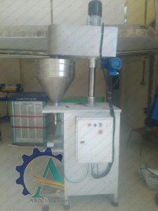 خرید دستگاه قوطی پرکن دستی ارزان