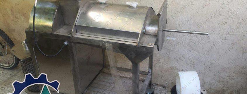 خرید دستگاه آبگیری خانگی انار