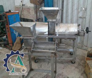 خرید دستگاه آبگیری خانگی انار ارزان