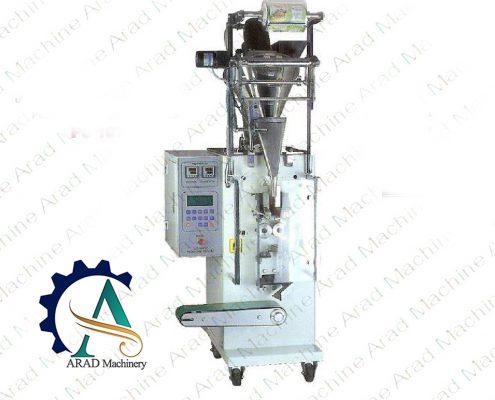 تولید کننده انواع دستگاه بسته بندی ساشه پودر