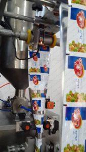 خرید دستگاه بسته بندی ساشه مایعات رقیق
