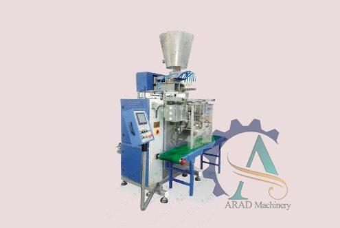 تولید کننده انواع دستگاه بسته بندی ساشه مایعات غلیظتولید کننده انواع دستگاه بسته بندی ساشه مایعات غلیظ